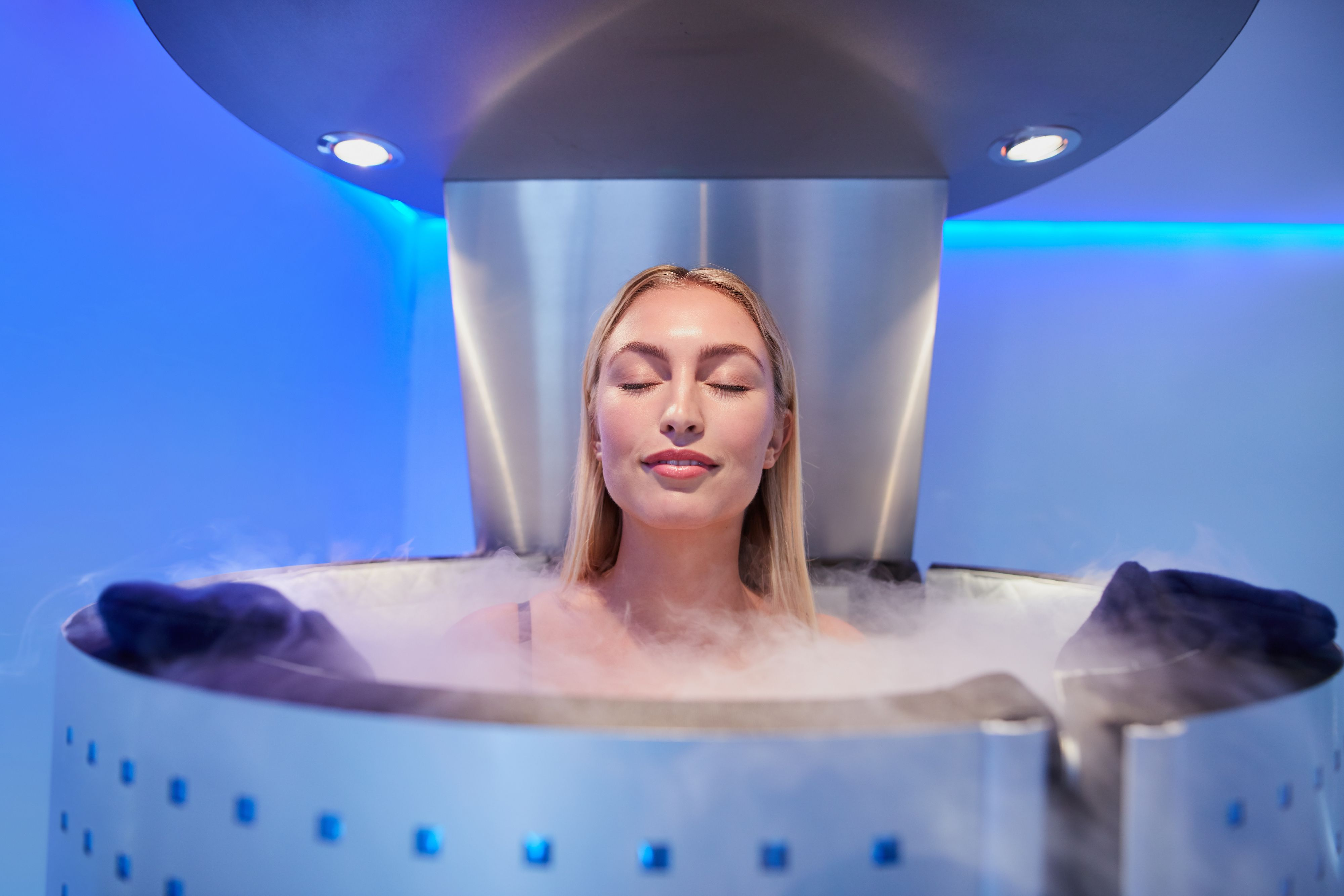 Everything you need to know about cryotherapy