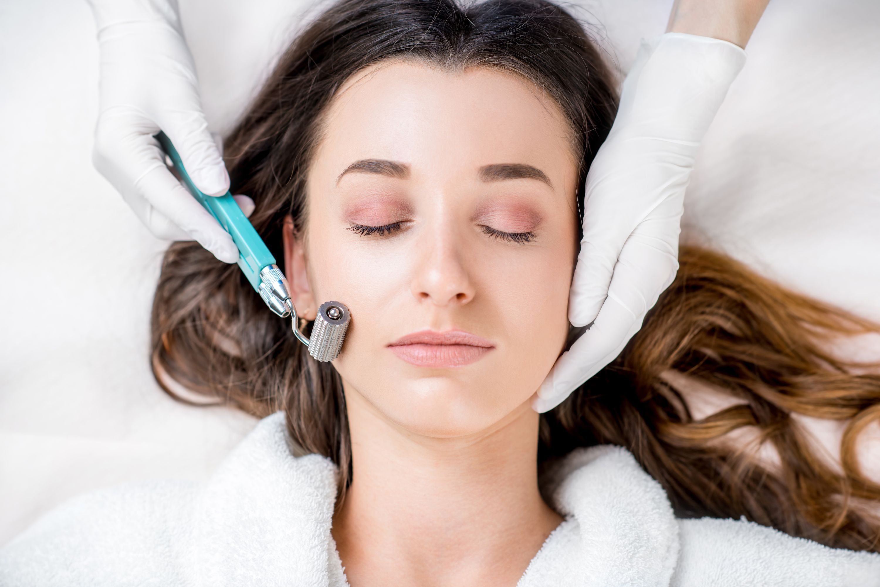 Everything you need to know about skin needling