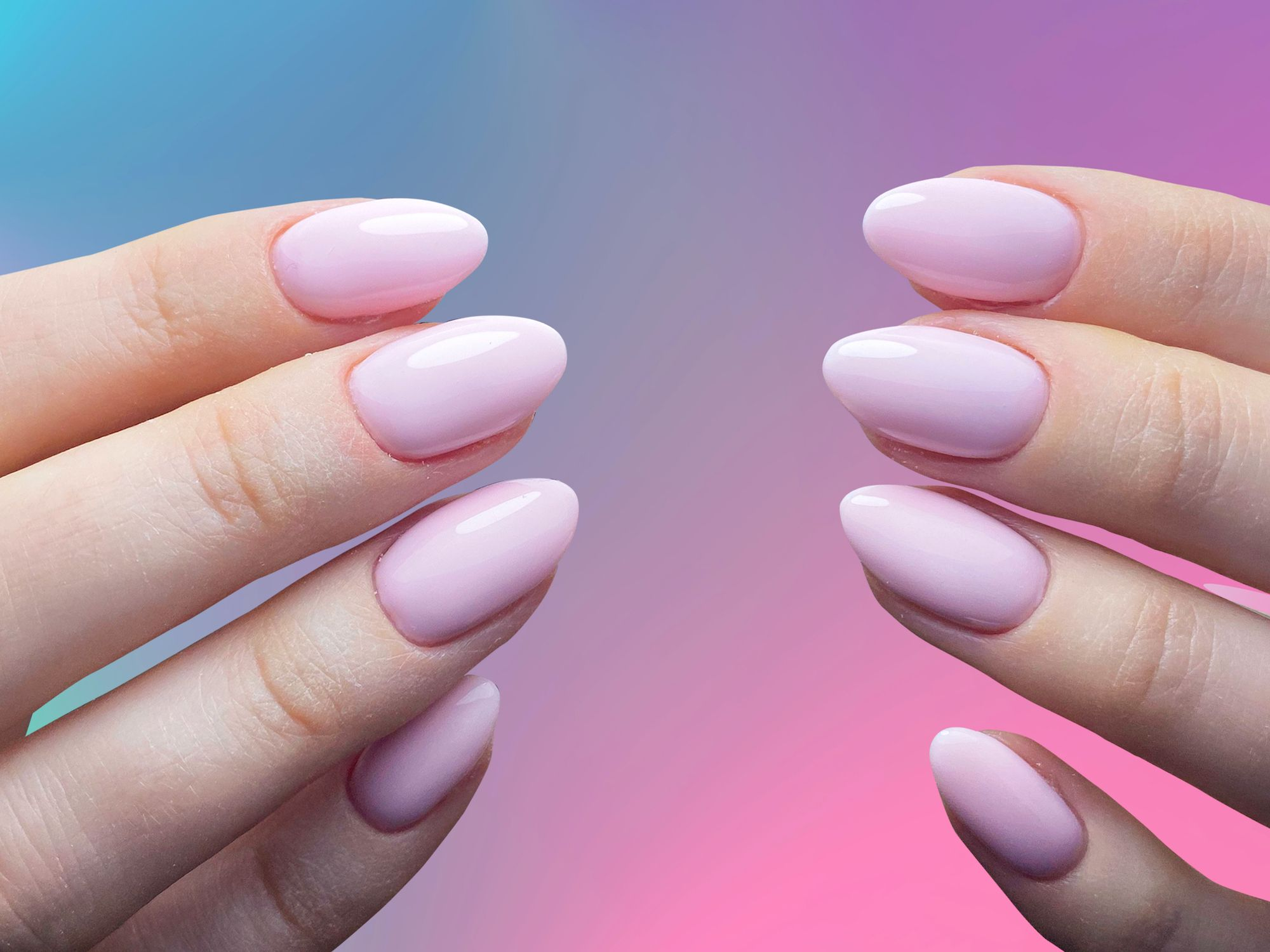 Everything you need to know about Shellac nails
