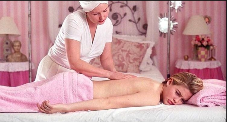 Everything you need to know about Swedish massage